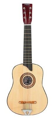 Schylling 6 String Acoustic Guitar. Free Delivery