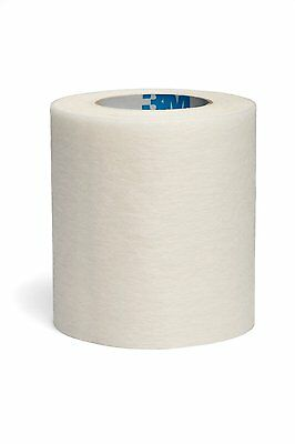"""3M Micropore 2"""" x 10yd Paper Surgical Tape 1530-2  Single Roll NEW FREE SHIPPING"""