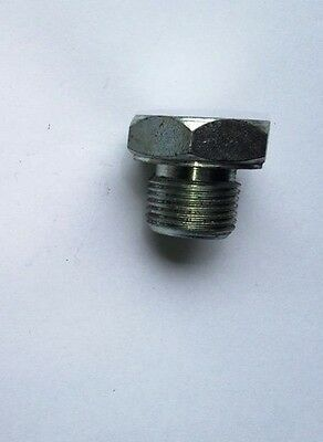 Massey Ferguson Sump Plug for Perkins Engine