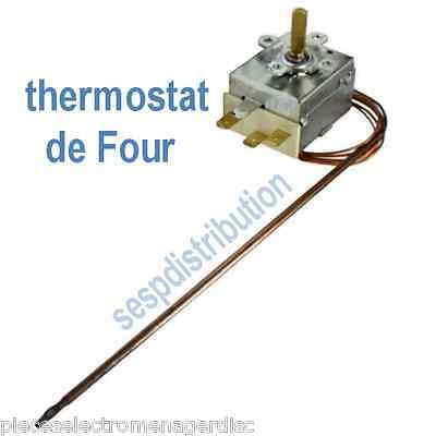 Universal oven thermostat brand IMIT TR2 9322 50/310°C