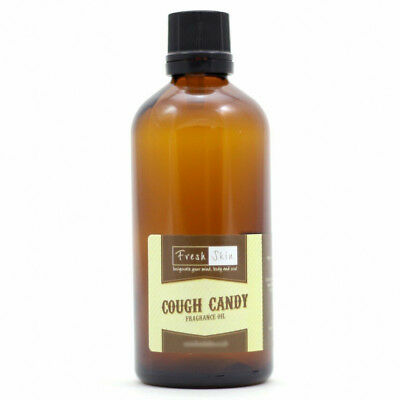 Cough Candy Fragrance Oil - Cosmetic grade can be used in soaps, candles etc
