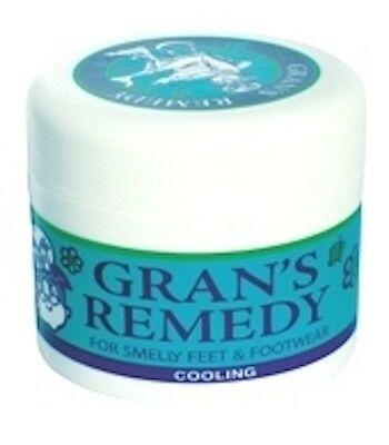 Grans Remedy Cooling 50 gm -- DominionRoadPharmacy