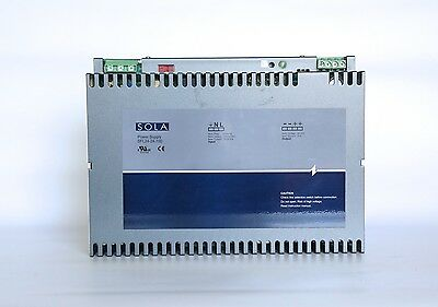 Sola Power Supply SFL24-24-100 Series SFL