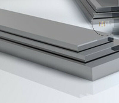 """3mm x 1"""" Stainless Steel Flat Bar A2 (304) Stainless Steel"""