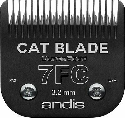 ANDIS UltraEdge EGT+ CAT Grooming Blade*Fit Oster A5 A6,Most Wahl,Laube Clipper