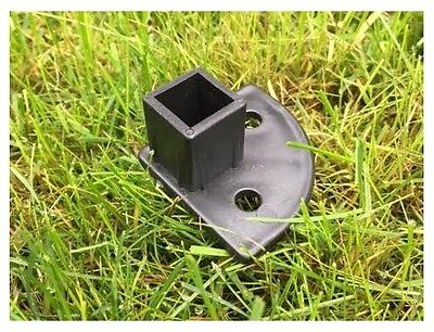 Pop-Up Gazebo Replacement//Spare Parts Foot 20mm inner diameter Base Plate