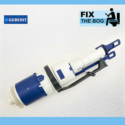 Geberit Flush Valve For UP300 UP320 Concealed Cistern 240.622.00.1 Duofix