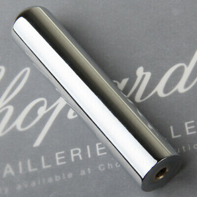 Solid Stainless Steel Tone Bar Guitar Slide For Dobro Hawian Guitar Parts