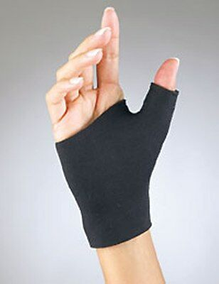 FLA Orthopedics Pro Lite Neoprene Pull-On Thumb Support - #25-130