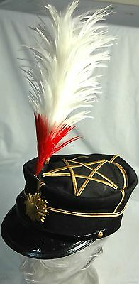 Vintage WWII Japanese Military cap hat 0511
