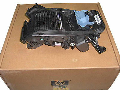 Hp Designjet 500 800 Carriage Assembly C7769-69376 12 Month Warnty + Free Belt