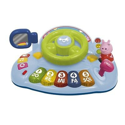 Reig Peppa Pig Piano Driver. Free Delivery