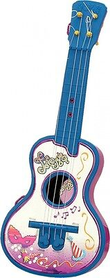 Reig Fiesta 4-String Guitar. Delivery is Free