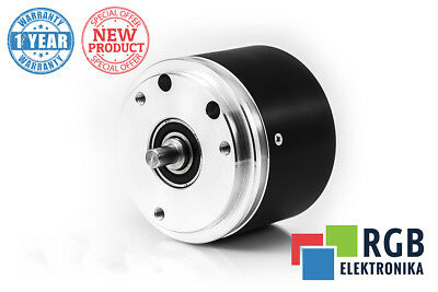 New Encoder A58M Ttl +5V 5000Ppr Precizika Metrology Id50096