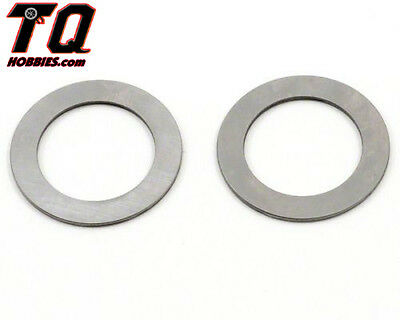 Team Losi Racing Drive Ring Set (2) Ball Diff TLR 22  22SCT TLR2954 Ship wTrack#