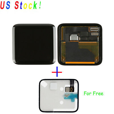OEM Apple Watch Series 2 2nd 42mm LCD Screen Touch Digitizer Assembly USA