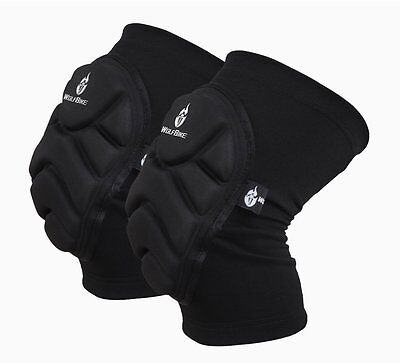 Cycling Outdoor Sports Protective Knee Caps Skiing Goalkeeper Soccer Knee Pads