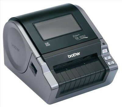 Brother P-touch QL-1050 Labelsystem