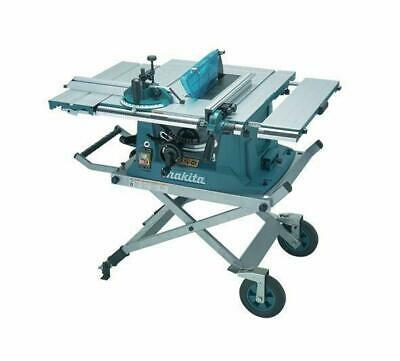 Makita MLT100X 260mm Table Saw (with Stand) 110 Volt