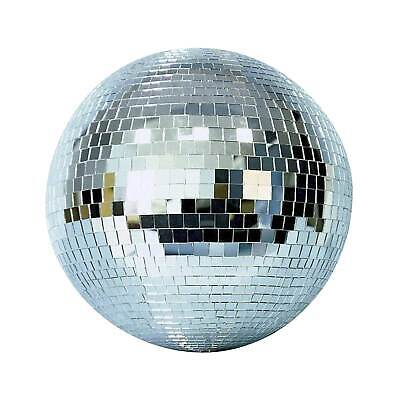 "American DJ M-2020 20"" Glass Mirror Tile DJ Party Disco Ball"