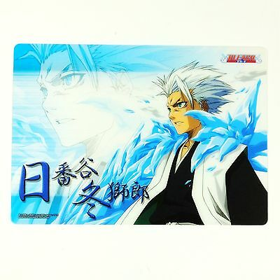 Bleach Clear Plate Poster mini shitajiki pencil board Japan anime official 21