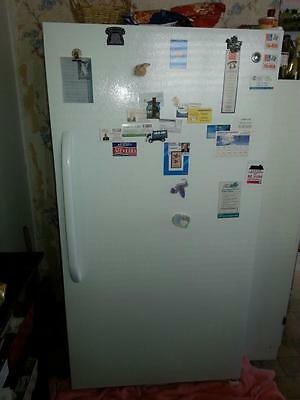 General Electric Full Size Freezer