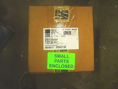 "Rittal FSK1212C leg floor stand kit 12""H x 12""D C - new - 60 day warranty"