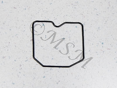 KAWASAKI SUZUKI YAMAHA NEW K/&L CARB CARBURETOR FLOAT BOWL GASKET O-RING 18-2851