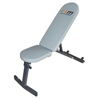 FID Flat Incline Decline Adjustable Bench Press
