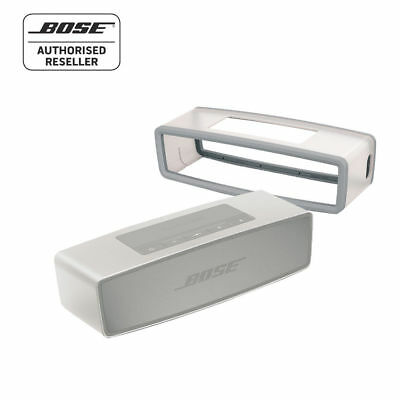 BOSE SOUNDLINK MINI Series ii BLUETOOTH SPEAKER with Speakerphone - PEARL