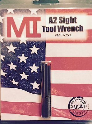 Midwest Industries A2 Sight Tool Wrench #MI-A25T