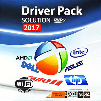 DVD Drivers Pack Solution 15 en Français