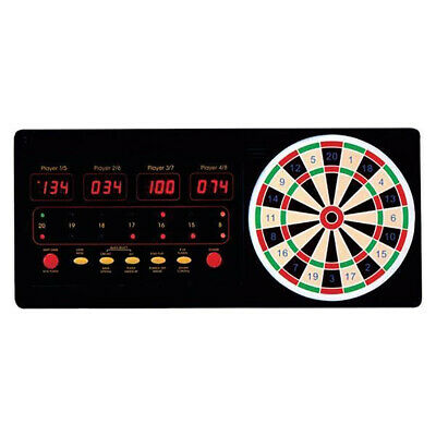 Arachnid Electronic Touch Pad Scorer with LED Display