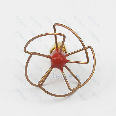 5 Leaf Blade 5.8G FPV Antenna 5.8 G GHz TX RX Circular Polarized SMA male 5.8GHz