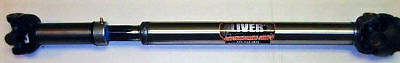 Spicer 1310 CV Rear Drive Shaft for Jeep Cherokee XJ Automatic Trans. For SYE