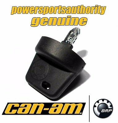 2007-2017 CAN-AM Commander Maverick Outlander OEM Spare Digital Key 710000817