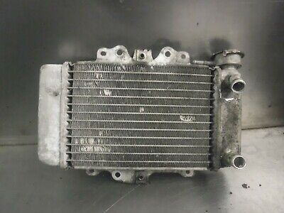 Honda Pes Ps 125 Radiator