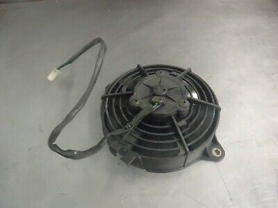 Honda Pes Ps 125 Radiator Fan