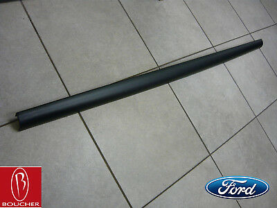 FORD OEM F-250 Super Duty Bed-Tailgate Top Cap Protector Molding 2C3Z9940602AAA