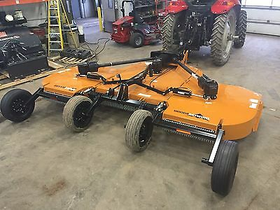 Woods BW180XQW - 15' Batwing Mower