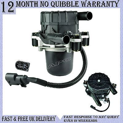 Secondary Air Pump For Peugeot 206, 306, 307, 407, 407 Sw, 1.8, 2.0, 2.2, 1618E4