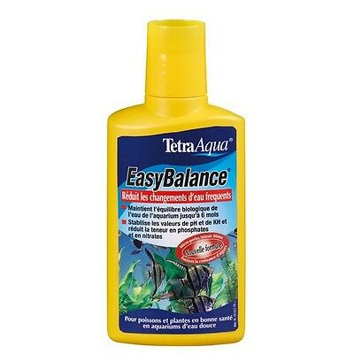 Traitement eau aquarium EASY BALANCE 250ML