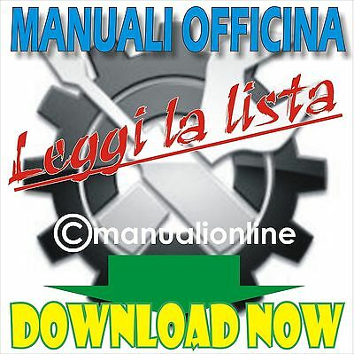MANUALE OFFICINA Harley Davidson Softail 2003 PDF Eng + diagnostica elettrica