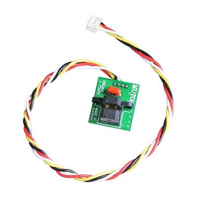 Mutoh CR Encoder Sensor for Mutoh VJ-1204, VJ-1614, RJ-900C, Drafstation