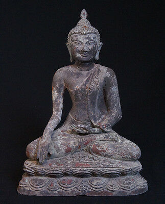Old bronze Pagan Buddha Statue for sale | Antique Buddha Statues