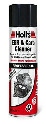 Holts Egr & Carb Cleaner Aerosol 500ml
