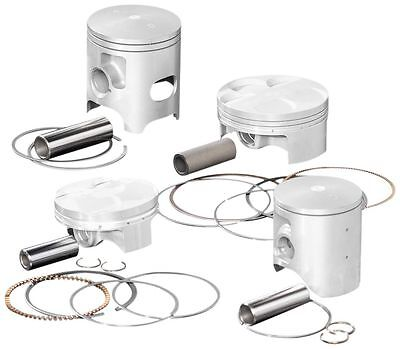 Wiseco Piston Kit Suzuki RM250 2003-2010 Double Ring STD/66.4mm  823M06640