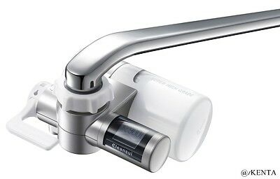 Mitsubishi Rayon CLEANSUI CSP601-SV Faucet Type Water Purifier  From Japan F/S