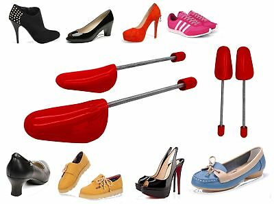 Buy 3 get 1 Free Mens Womens Ladies Unisex Shoe Stretcher Tree Shaper Blister