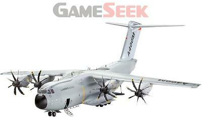 """Airbus A400M """"Grizzly"""" 1:72 Scale Model Kit"""